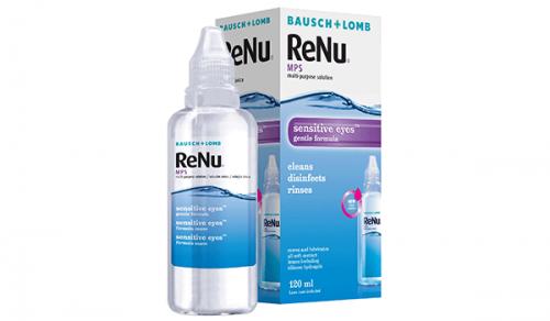 Renu MPS (Bausch & Lomb)