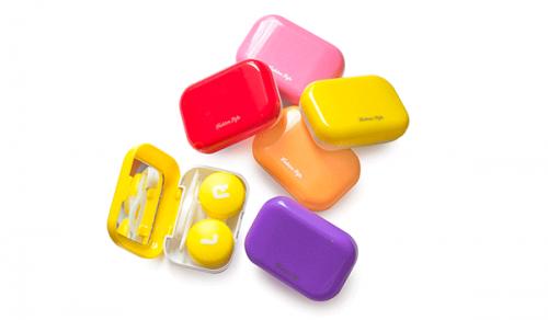 Дорожный набор для контактных линз