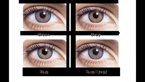 Купить цветные контактные линзы Alcon Freshlook One-Day в Украине – Киев, Харьков, Одесса, Днепр, Запорожье с доставкой