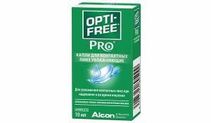 Opti-Free Pro (Alcon)