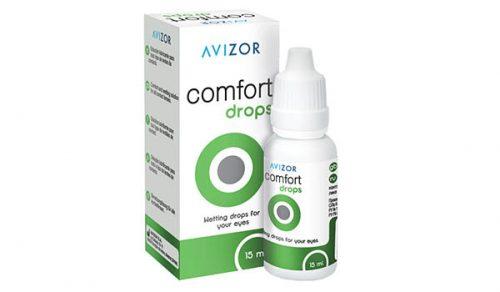 Comfort Drops (Avizor)