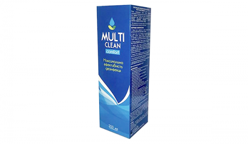 Multi Clean Esoform