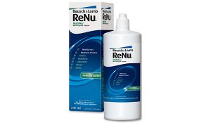 Renu MultiPlus (Bausch & Lomb)