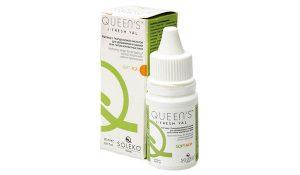 Queen's I-Fresh Yal (Soleko)